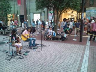 定禅寺ストリートジャズフェスティバル4