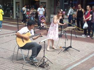 定禅寺ストリートジャズフェスティバル2日目1